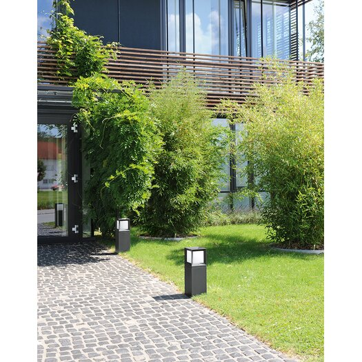 BEGA LED Garden and Pathway Bollard 7330LED