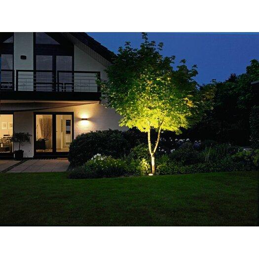 BEGA LED Asymmetric In-Ground Luminaire 7008LED