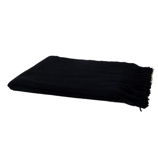 Pur Modern Moderne Cashmere Throw