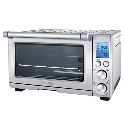 Breville Smart Convection Toaster Oven