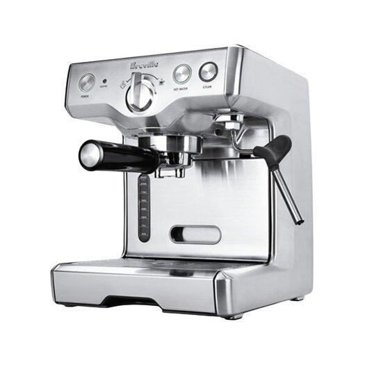 Breville Duo-Temp Espresso Maker