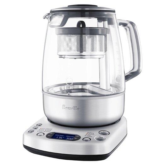 Breville 1.6-qt. One-Touch Electric Tea Kettle