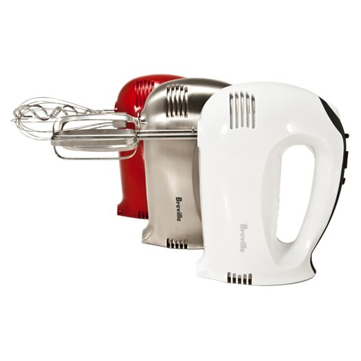 Breville Handy Mix Digital Hand Mixer