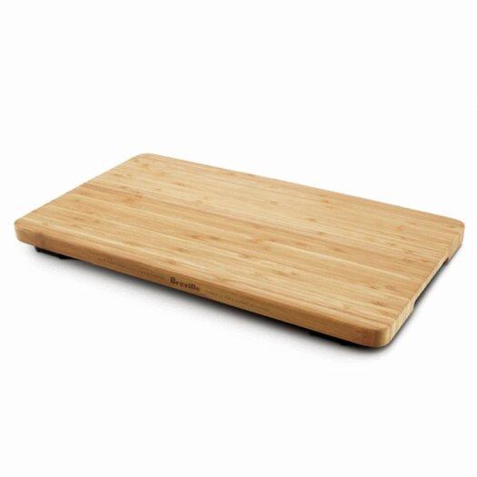 Breville Smart Bamboo Cutting Board