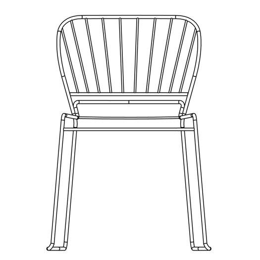 Skargaarden Reso Dining Side Chair