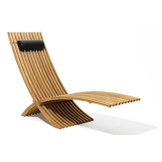 Skargaarden Nozib Chaise Lounge