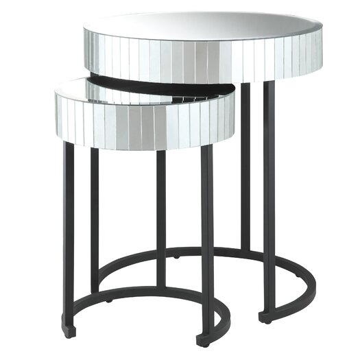 OSP Designs OSP Designs End Table