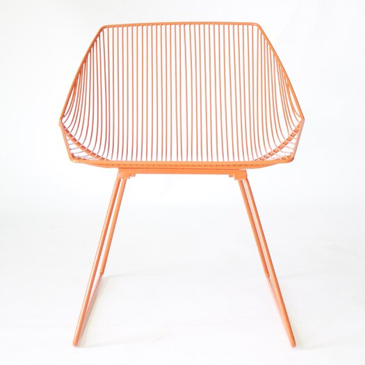 Bunny Side Chair