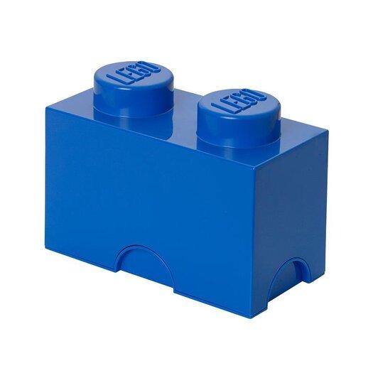 LEGO by Room Copenhagen Storage Brick 2 Toy Box