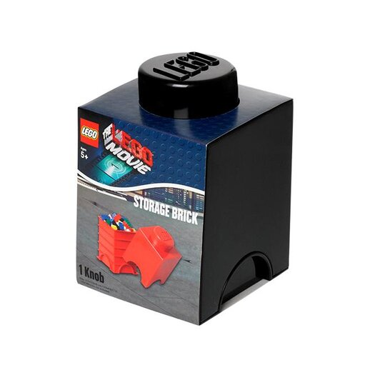 LEGO by Room Copenhagen Movie Storage Brick 1 Toy Box