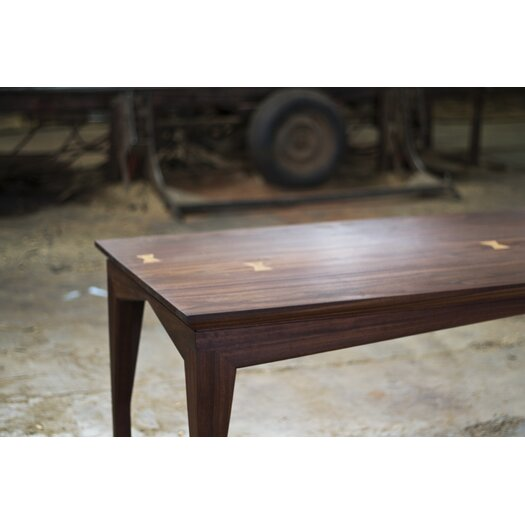 Aaron Poritz Furniture Sidney Dining Table