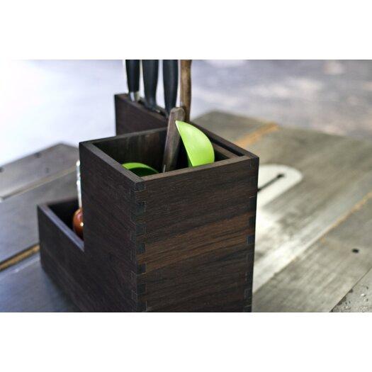 Aaron Poritz Furniture Ticoma Utensil Holder
