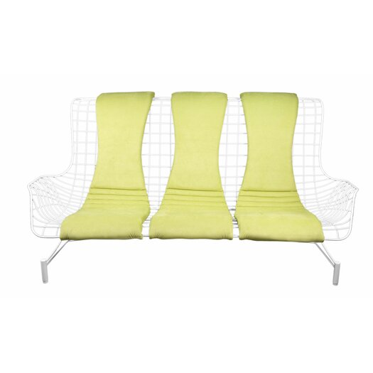 Kagan Sofa with Cushion