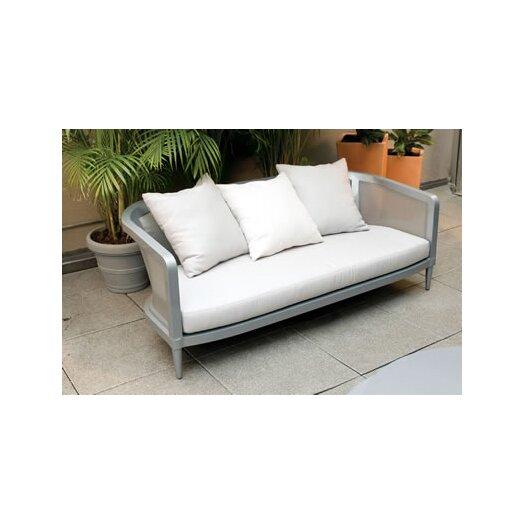 OASIQ Madison Sofa with Cushions