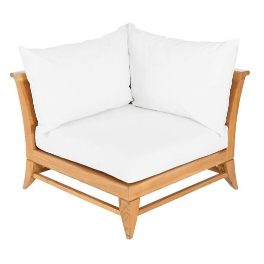 OASIQ Limited Left / Right Corner Sectional Piece with Cushion