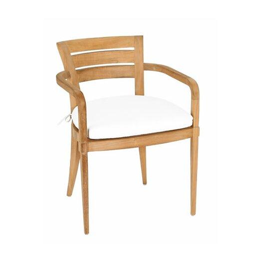 OASIQ Delancey Dining Arm Chair