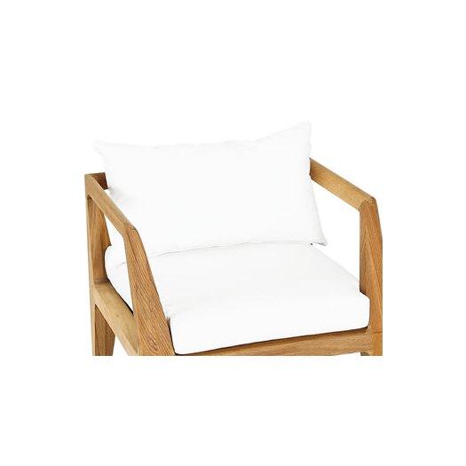 OASIQ Limited Dining Armchair Cushion