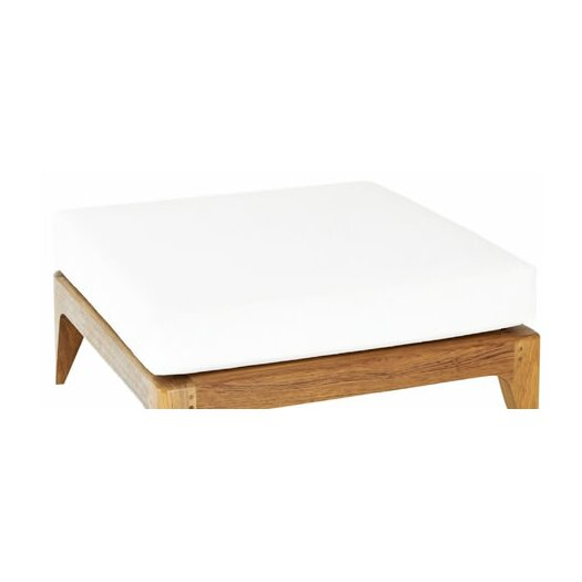 OASIQ Limited Ottoman Cushion