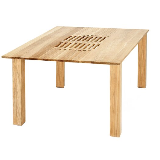 OASIQ Hamilton Dining Table