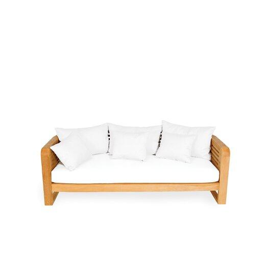 OASIQ Hamilton Sofa with Cushion
