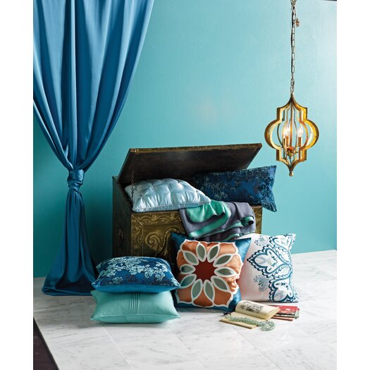 Blissliving Home Abu Dhabi Nyla Linen Pillow