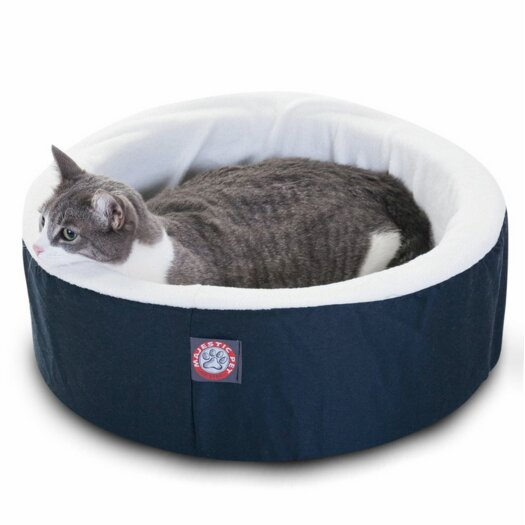 Majestic Pet Products Cuddler Cat Bed