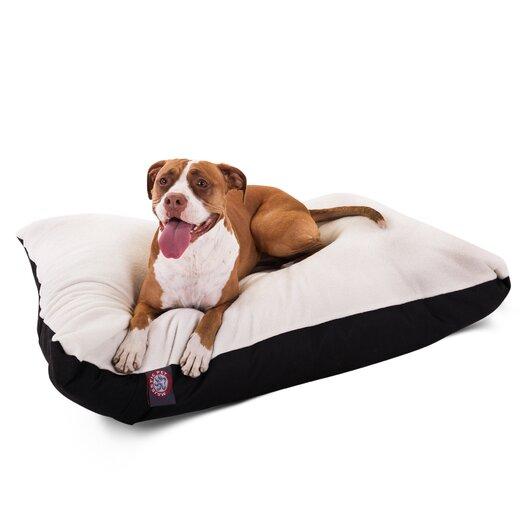 Majestic Pet Products Rectangular Pet Bed
