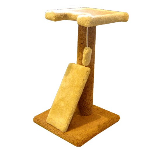 """Majestic Pet Products 30"""" Kitty Cat Perch"""