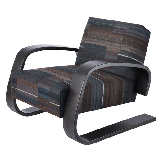 Hella Jongerius Arm Chair