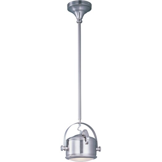 ET2 Hi-Bay 1 Light Mini Pendant
