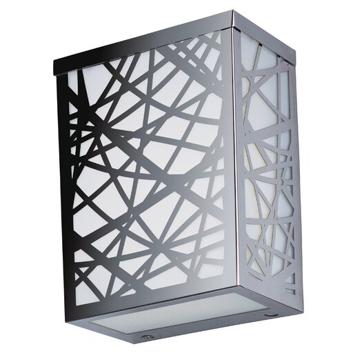 ET2 Inca LED Outdoor Wall Sconce