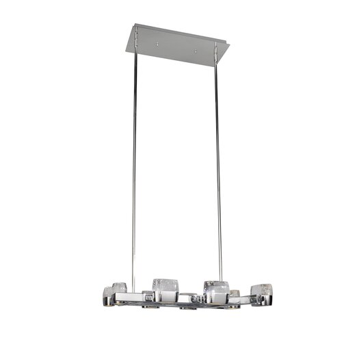 ET2 Volt 16 Light Kitchen Island Pendant