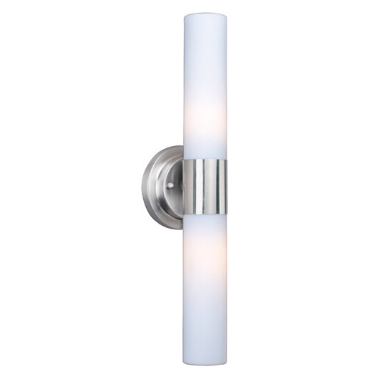 ET2 Cilandro 2-Light Wall Mount