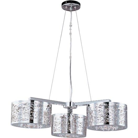 ET2 Inca 3-Light Pendant