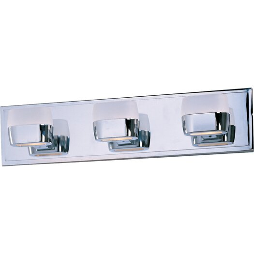 ET2 Serena 3 - Light Bath Vanity