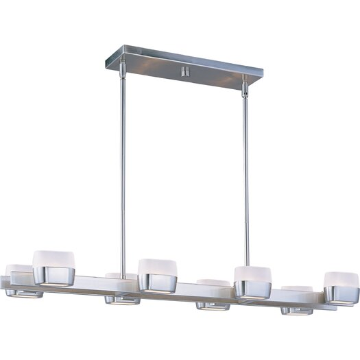ET2 Serena 8 - Light Linear Pendant