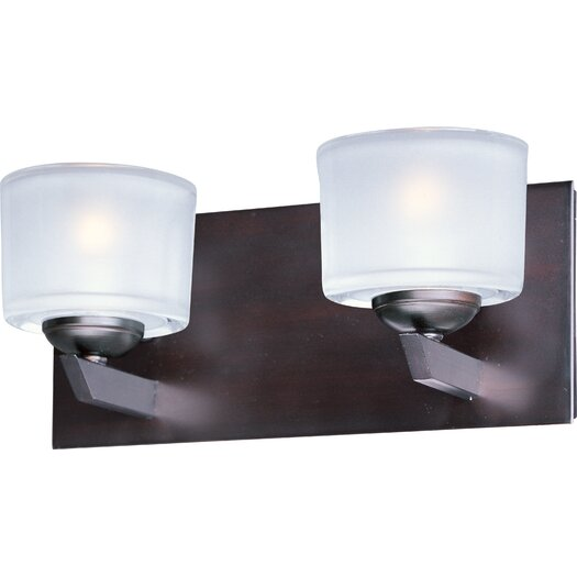 ET2 Ztella 2 - Light Bath Vanity
