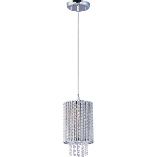 ET2 Milo 1 - Light Single Pendant