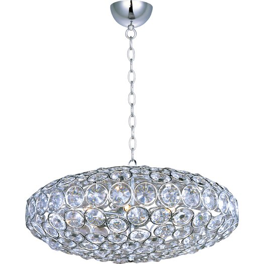 ET2 Vibrato 8 - Light Single Pendant