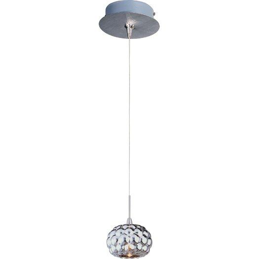 ET2 Mylar 1-Light RapidJack Pendant and Canopy