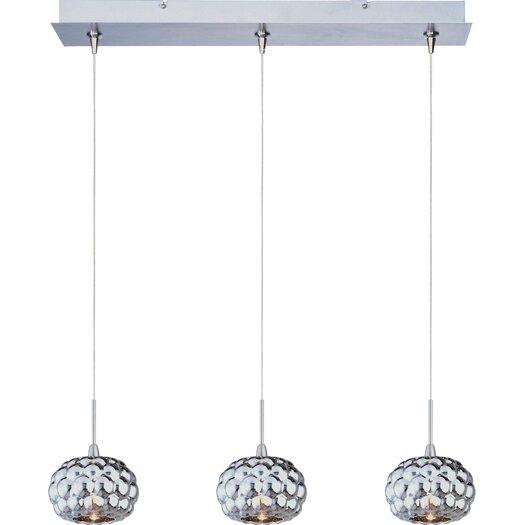 ET2 Minx Three RapidJack Light Linear Pendant