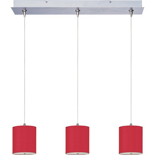 ET2 Mode 3 - Light Linear Pendant