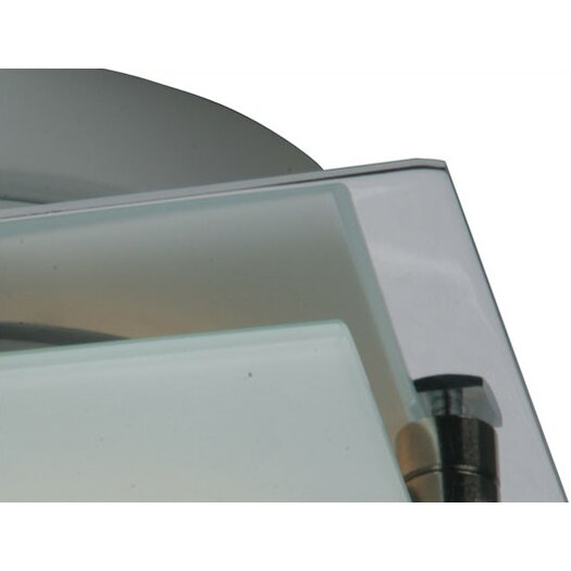 ET2 Piccolo 1-Light Flush/Wall Mount