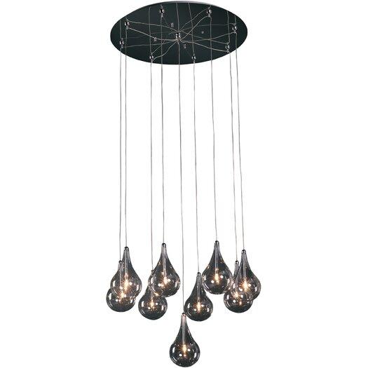 ET2 Larmes 9-Light Pendant