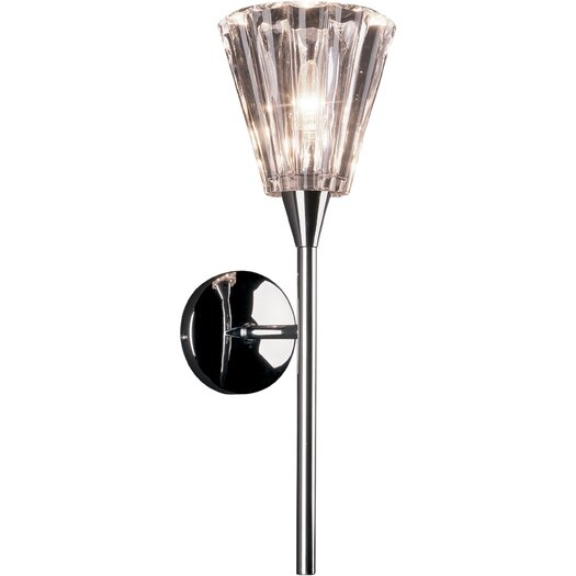 ET2 Ambree 1 - Light Wall Sconce