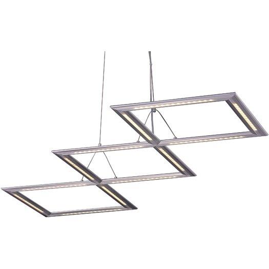 ET2 Helix 12-Light LED Pendant
