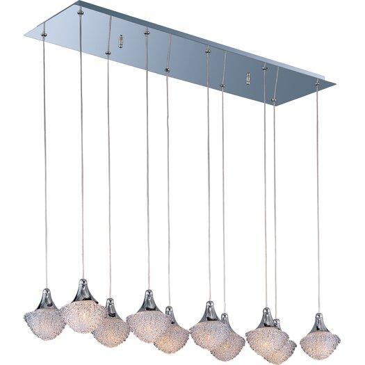 ET2 Blossom 10-Light Pendant