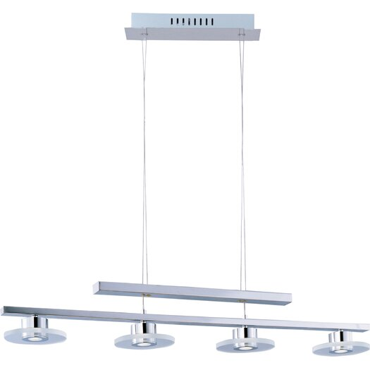 ET2 Sky 4 - Light Linear Pendant