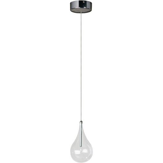 ET2 Sklo 1 - Light Single Pendant