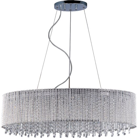 ET2 Milo 6 - Light Single Pendant